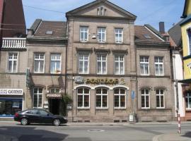 Hotel Posthof