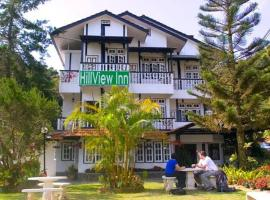 Hillview Inn Cameron Highlands