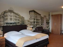 Mercure Berlin Alexanderplatz