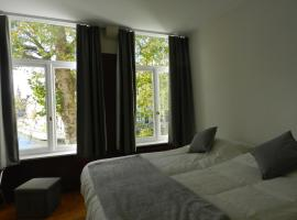 Apartment St-Anna