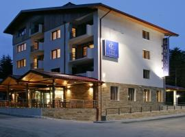The Lodge Hotel, hotel near Yastrebetz Express, Borovets