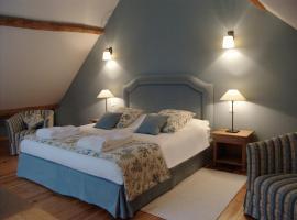 Hotel Le Vieux Moulin
