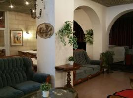 Old City Hotel, hotel in Jerusalem