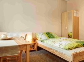 Cynamon Hostel