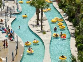 Sand Dunes Resort & Suites