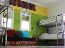 MIA Hostels Assilah