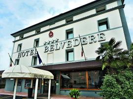 ボノット ホテル ベルヴェデーレ