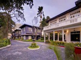 فندق ذا هنري مانيلا