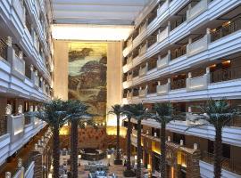 西安唐隆國際酒店,西安的飯店