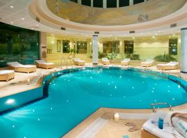 Herods Vitalis Spa Hotel Eilat a Premium collection by Fattal Hotels, hotel in Eilat