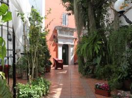 Villa Molina