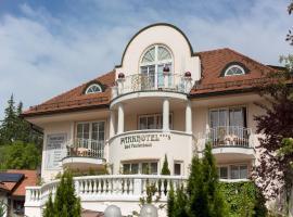 拜德法勒巴赫酒店