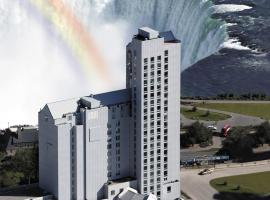 The Oakes Hotel Overlooking the Falls, hotel in Niagara Falls