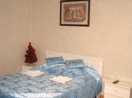 Отель Четыре комнаты на Энергетиков