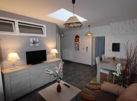 Orchidee, self catering accommodation in Comines