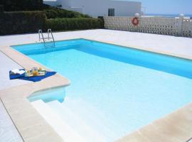 Las 10 mejores villas de Lanzarote, España | Booking.com