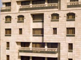 Shanasheel Palace Hotel