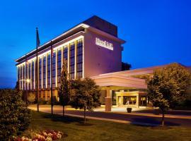 The Hotel ML