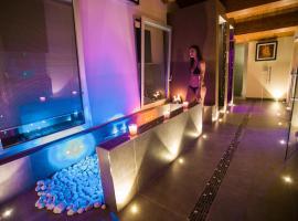 Hotel Iride & Spa, hotel in Cesenatico