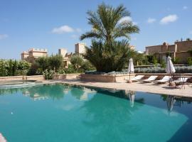 Domaine Villa Talaa Resort