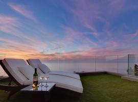 Atlantic Gold, boutique hotel in Cape Town