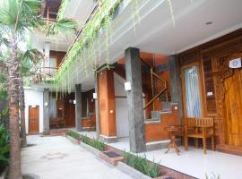 D'Camel Hotel Lembongan, hotel in Nusa Lembongan