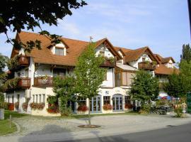Hotel Garni Thermenoase, hotel in Bad Blumau