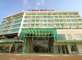 The Guest Hotel & Spa, hotel in Port Dickson