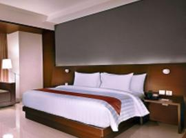 Aston Imperial Bekasi Hotel & Conference Center, hotel near Grand Galaxy Park, Bekasi