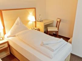 Hotel Ganita Weil am Rhein, Hotel in der Nähe vom Flughafen Basel-Mülhausen - MLH, Weil am Rhein
