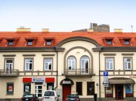 Alexa Old Town