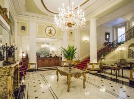 Grand Hotel Majestic gia' Baglioni, hotel in zona Quadrilatero Bologna, Bologna