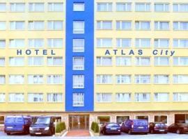 아틀라스 시티 호텔