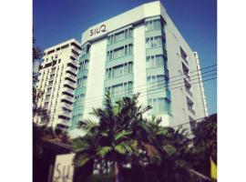 SilQ Boutique Hotel Bangkok