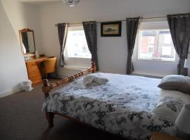 Yarm View Guest House and Cottages