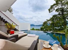 Seductive Sunset Villa Patong A6