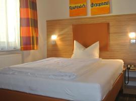 Hotel Art-Ambiente, haustierfreundliches Hotel in Hagen