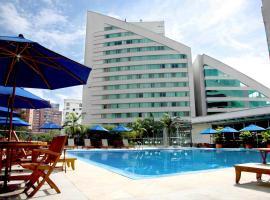 Los 10 mejores hoteles de 5 estrellas de Medellín, Colombia ...