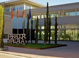 Los 10 mejores hoteles de Alcalá de Henares (desde € 30)