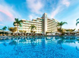 Los 10 mejores hoteles 5 estrellas en Acapulco, México ...