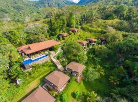 TikiVillas Rainforest Lodge - Adults Only