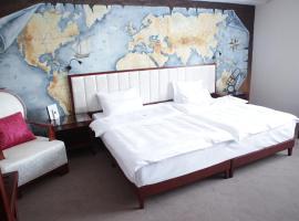 Garni Hotel Fortuna