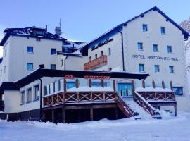 Hotel Col di Lana
