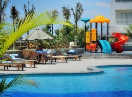 Claro Makassar, hotel in Makassar
