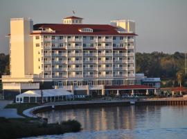 Places To Stay In St Joseph Michigan >> The 10 Best Hotels Near Silver Beach County Park In Saint