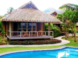 Muri Beach Hideaway - Adults Only