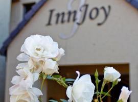 InnJoy Boutique Hotel