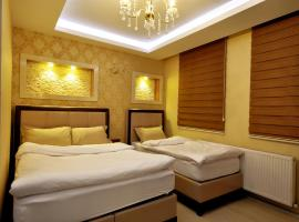 Kars Konak Hotel