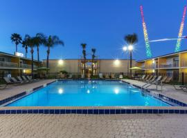 Celebration Suites, hotel in Orlando