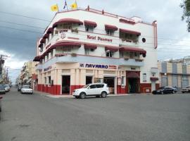 Hotel Discovery, hotel near Malecon, Santo Domingo